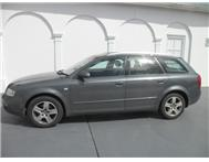 Audi - A4 (B6) 1.9 TDi Avant 6 Speed