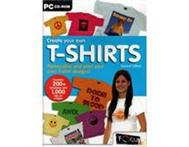Create your own T-Shirts Second Edition Software