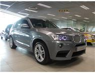 BMW - X3 xDrive 35i M Sport Steptronic