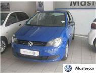 2010 VOLKSWAGEN POLO VIVO SEDAN 1.6