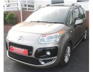 Citroen - C3 Picasso 1.6 VTi Seduction