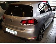 09 VW GOLF 6 2.0T GTI DSG (SILVER) @ R5750pm