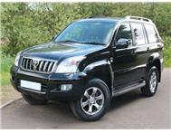 2009 Toyota Land Cruiser Automatic For Sale
