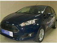 2013 Ford Fiesta 5-door 1.0T Trend