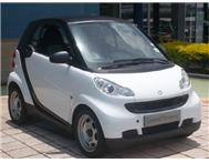 Smart - Fortwo Pure (52 kW) MHD Facelift