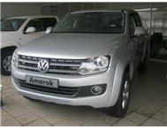 Volkswagen (VW) - Amarok 2.0 TSi Double Cab Highline