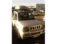 Suzuki Jimny Excellent Condition (rust free) - low mileage