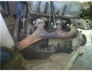 Engine 4 Mazda \ Ford 3.4 V 6 Engine 4sale =R4 000