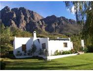Property for sale in Tulbagh