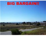 R 120 000 | Vacant Land for sale in St Helena Bay St Helena Bay Western Cape