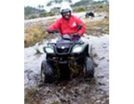 Quad Bike Trail. 3.5 hour Cape Town
