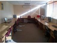 Office Space in Westdene Bloemfontein