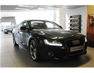 Audi - A5 2.0 T FSi Coupe Multitronic
