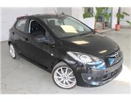 Mazda - 2 1.3 Dynamic Hatch Back 5 Door