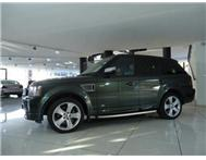 2005 LAND ROVER RANGE ROVER SPORT 4.2 V8 SC - Full Stormer Kit - Perfect Condition - Best in SA