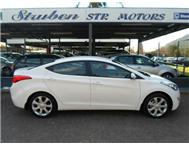 2012 HYUNDAI ELANTRA 1.8 GLS EXECUTIVE