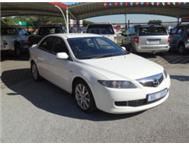 2008 mazda 6 20L dynamic sport active for a bargain