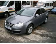 VW JETTA 5 1.6 COMFORTLINE WITH SUNROOF