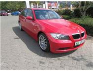 2009 BMW 3 SERIES 320i Exclusive E90