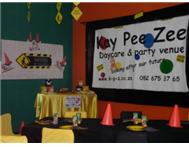 Kay Pee Zee Daycare And Party Venue Party Venue in Entertainment & Venues Western Cape Lansdowne - South Africa