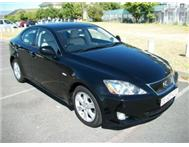 2008 Lexus IS250 A/T