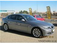 2009 BMW 3 SERIES 323i EXCLUSIVE (E90)