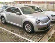 DEMO VW Beetle 1.2 TSi 2013 - CJ10PM She will steal your heart a
