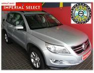 2009 Volkswagen Tiguan 1.4 Tsi Track-Field 4Mot in Cars for Sale Gauteng Oakdene - South Africa