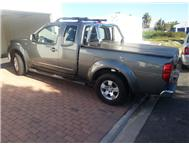 Nissan Navara KingCab. Excellent condtion