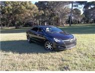 Opel Astra 2.0turbo twintop (conver...