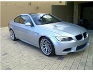 2011 BMW M3 M-DCT Competition Pack