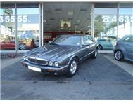 Jaguar - XJ8 Sovereign