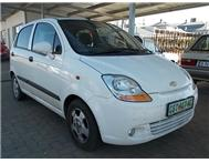 Chevrolet - Spark 1.0 (49 kW) LT 5 Door