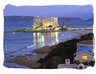 Plettenberg Bay Beacon Island Hotel 08-15 June 2013 Timeshare