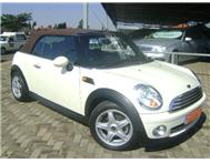 Mini - Cooper Mark III (88 kW) Convertible