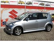 Daihatsu Sirion 1.3i in Excellent Condition