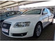 2007 Audi A6 2.4 Multitronic