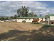 Industrial land and buildings in Matatiele