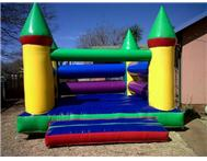 jumping Castle for Hire R150.00