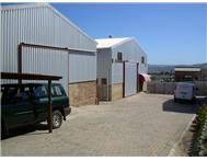 Industrial For Sale in KNYSNA KNYSNA