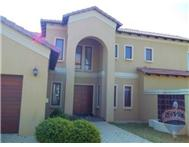 4 Bedroom Townhouse to rent in Broadacres