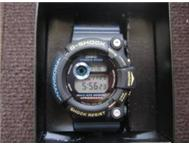 "Casio G Shock Frogman Edition - Triple Crown ""Hawaii North Shore"