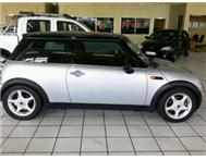 Mini Cooper 2002 standard for sale Carletonville