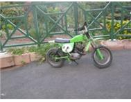 Italjet 50cc for sale