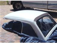 MGB hard top