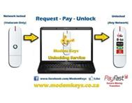 Unlock Your 3G Modem Now And Use Any Network (R100)