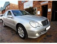2004 Mercedes Benz C180K facelift manual Elegance