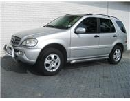Mercedes Benz - ML 350 (172 kW)