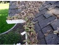BLOCKED DAMAGED LEAKING CLOGGED GUTTERS Gauteng
