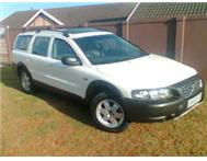 BARGAIN VOLVO CROSS COUNTRY V70 XC